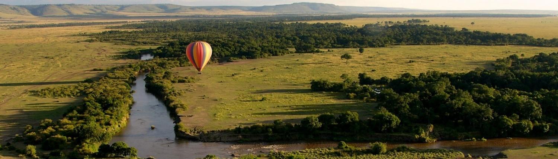 Masai Mara & Kenya Safaris – Mara Gates