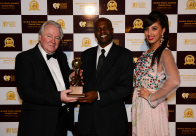Kenya Voted As World's Leading Safari Destination 2015