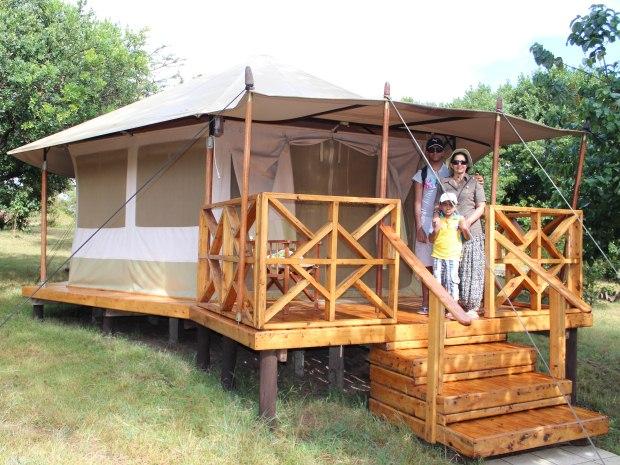 masai mara safari package cost