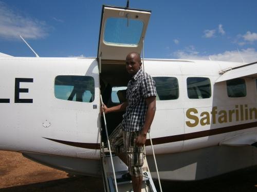 masai mara honeymoon packages