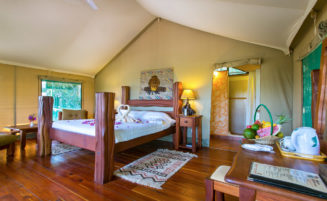 Kenya Camps & Lodges