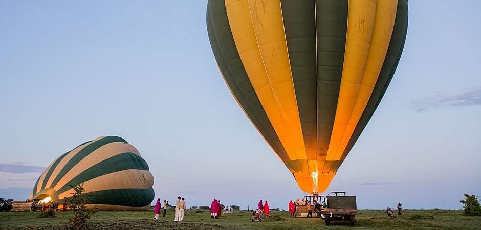 Courtesy of Hot Air Safaris Group Ltd