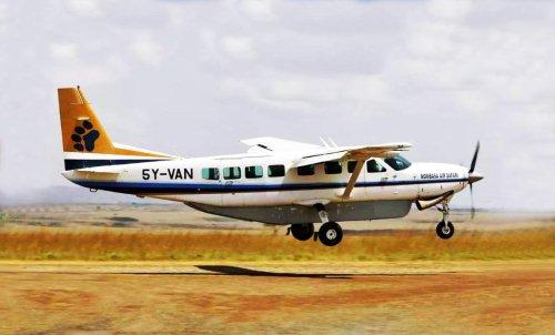 mombasa air safari masai mara