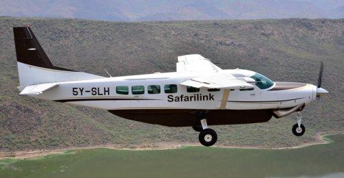 safari link airline masai mara