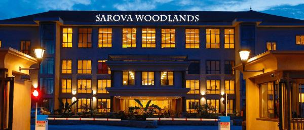 sarova woodlands nairobi to lake nakuru