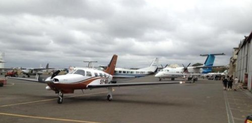 wilson airport masai mara